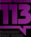 Logo 113trainingen